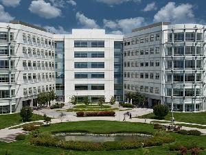 Anadolu Medical Center - Overview